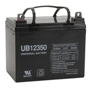 universal 35ah