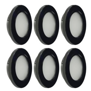 12v RV LED lights recessed