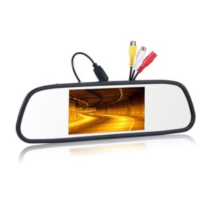 backup camera for camper vans
