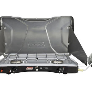 best stove for campervan