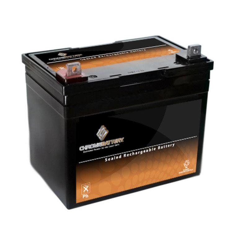 SLA 12V battery