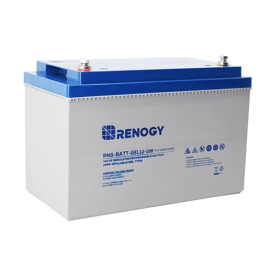 renogy 12V battery amazon