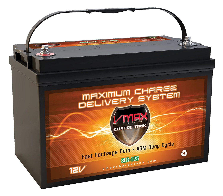 vmax battery 12 volt