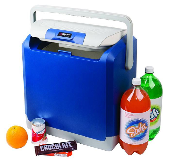 Wagan electric cooler