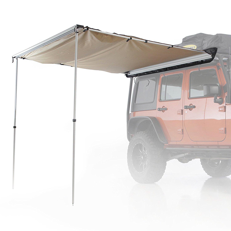 smittybuilt camper awning