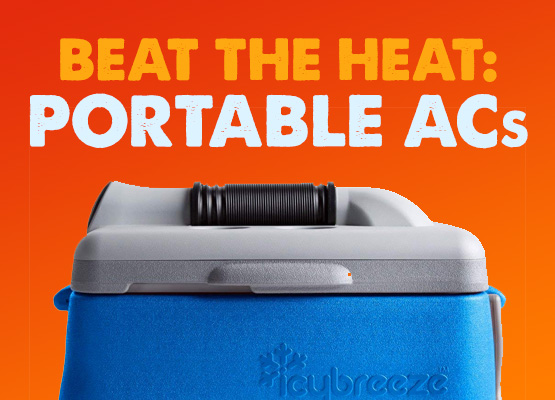 portable air conditioner for your car