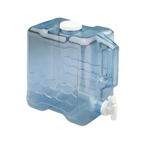 2 gallon water dispenser