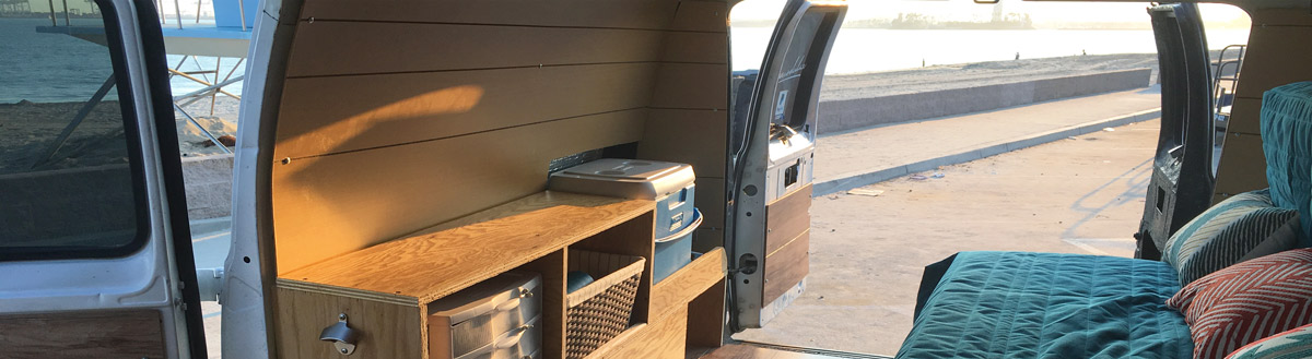Insulation and Vapor Barriers - Buy it for Van Life