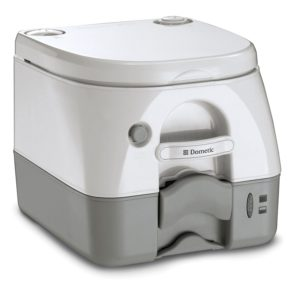 dometic rv camper toilet