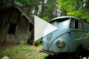 Resurrecting forgotten VW