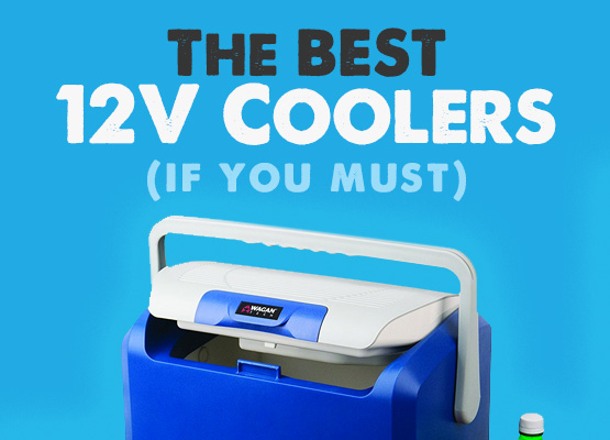 thermoelectric coolers for the car
