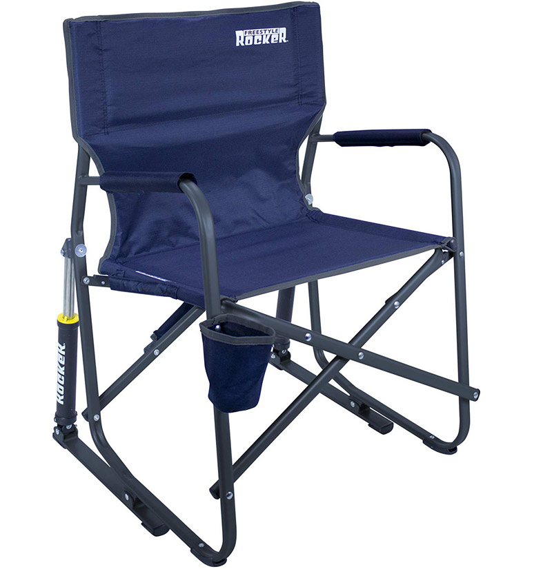 Superb The 5 Best Rocking Camping Chairs Tested Reviewed And Pabps2019 Chair Design Images Pabps2019Com