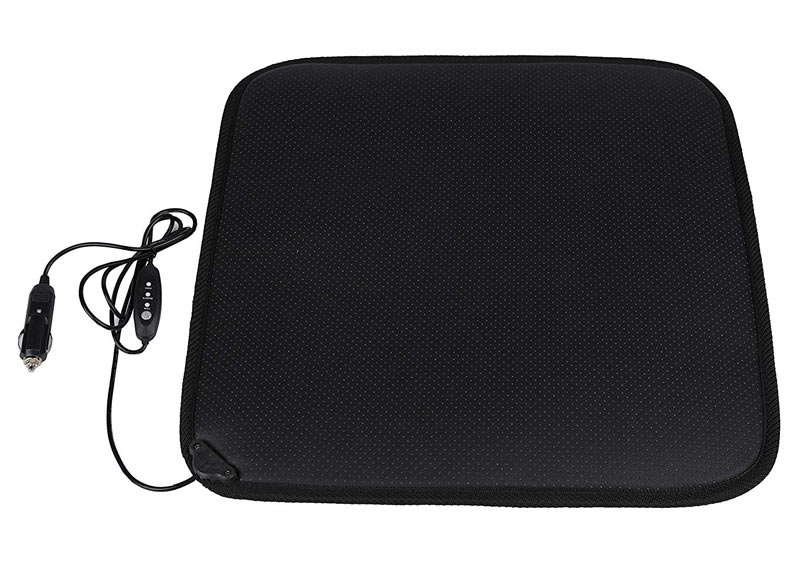 Facon 12Volt Heater Seat Cushion