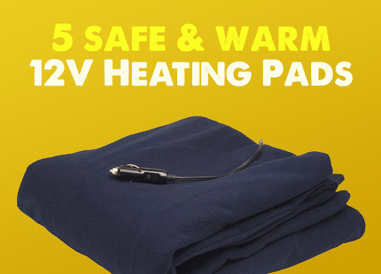 heating-pads-12V