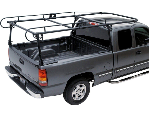 ladder rack for full size trucks