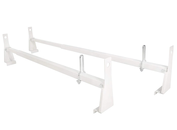 gmc savanna roof rack for ladders