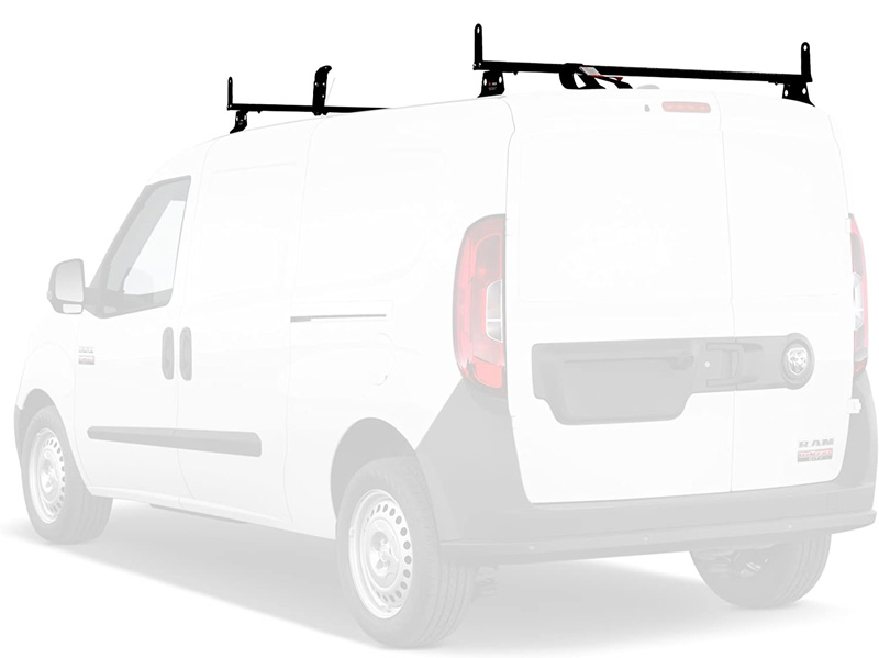cheap promaster city rack