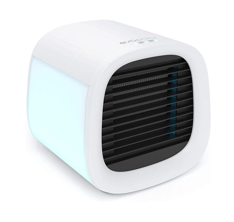 small portable AC for your desk